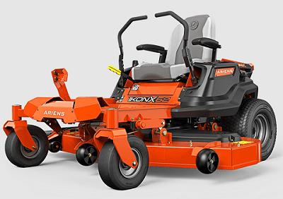 "Ariens 915223 IKON-X 52"" Zero Turn Mower 23hp Kawasaki FR691 Series"